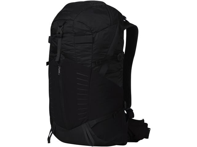 Bergans Rondane 30 Backpack black/solid charcoal